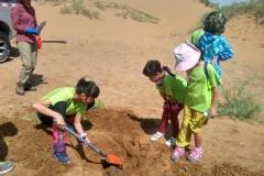 广州几步路户外沙漠夏令营三(沙漠中3)