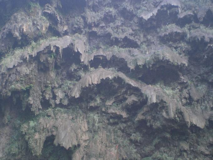 游历贵州之十九--马岭河峡谷风景区--地球上最美丽的伤疤