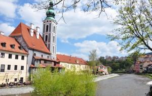 【库特纳霍拉图片】行走在中欧,我们的欧洲5国17日游——Part3~捷克篇