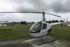 玩 | 驾驶直升机VS 飞机