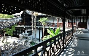 【扬州图片】金秋十月,扬州、镇江自驾行
