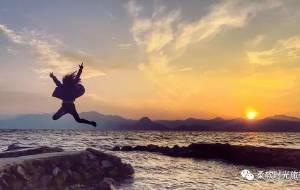 【澄江图片】抚仙湖春夏秋冬各季节攻略玩法(2018年1月更新)