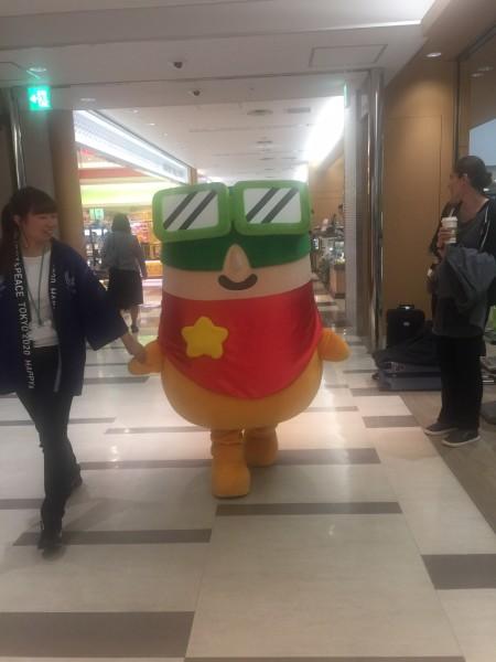 成田机场周围和免税店购物篇