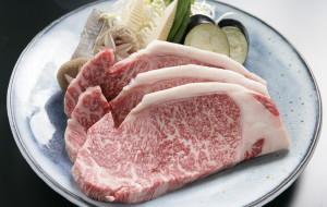 神户美食-莫利亚神户牛排三宫店