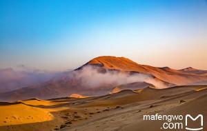 【额济纳旗图片】大漠黄沙,胡杨秋浓——漠北寻秋记