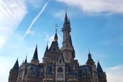 上海迪士尼乐园2日游记
