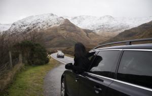 【爱丁堡图片】Isle of Skye, Skye of Scotland.