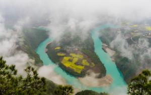 【怒江图片】撩开神之面纱---怒江大峡谷、独龙江探秘