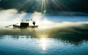 【资兴图片】与你相遇醉美东江湖