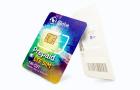 菲律宾原生GLOBE电话卡(无需剪卡+无限流量+通话+免费接听+撩客服送攻略送优惠)