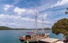 此克醉浪漫 优惠享不停 在地中海上扬帆 克罗地亚 扎达尔 科纳提群岛 特拉什奇察Telascica自然公园一日游(含午餐+电子票免打印)