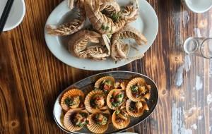 涠洲岛美食-成都私房菜