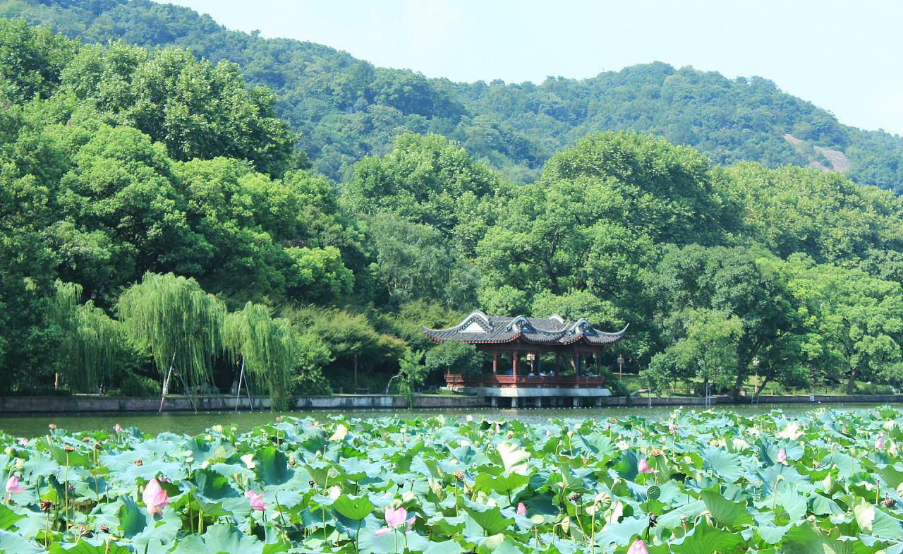 杭州自驾游必去景点有哪些,杭州自驾一日游,杭州自驾游攻略