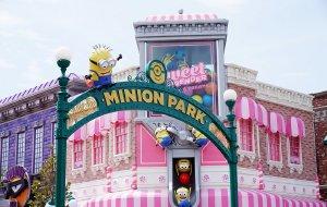 日本娱乐-小黄人乐园