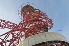 【伦敦。景点】2for1优惠省钱玩伦敦,急速溜滑梯~ArcelorMittal Orbit。