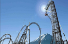 日本富士急乐园