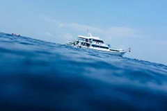 斯米兰船宿 - 和潜水的第五个故事