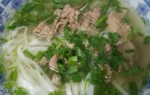 岘港美食-Quan Pho Tuan Anh