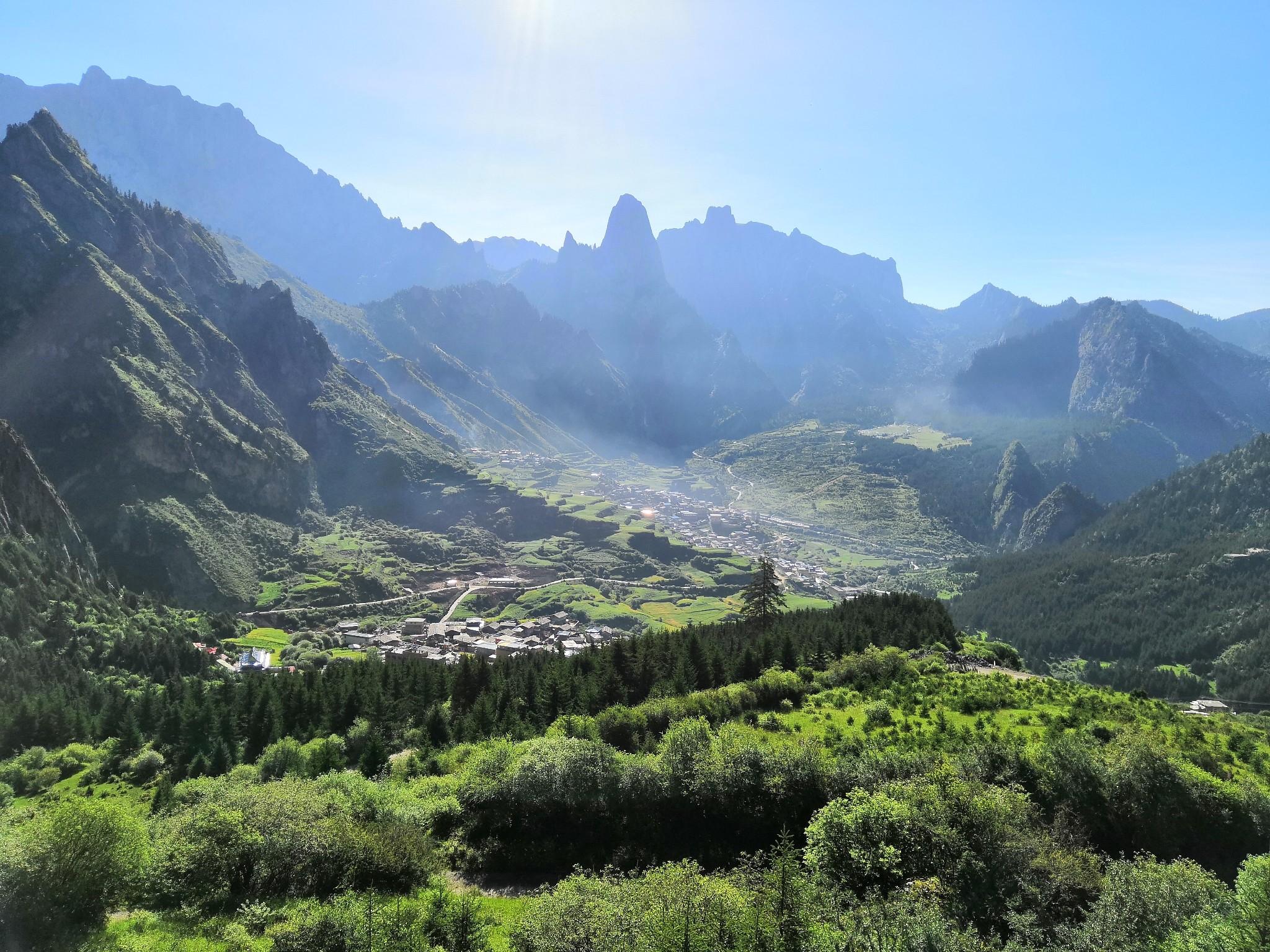 GanSu Maijishan Grottoes tours