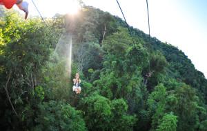 普吉岛娱乐-Skyline Adventure Phuket