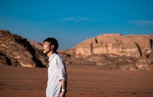 【约旦图片】【约旦】山城,沙漠,一个如火星一般的国度,独行侠在这里斗智斗勇