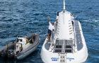 欧胡岛檀香山 亚特兰蒂斯潜水艇(亲子游必选 中文语音讲解器+酒店接送+下潜45分钟100英尺)