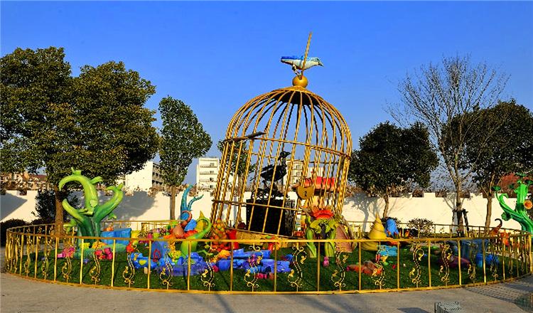 上海安徒生童话乐园