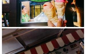 薄荷岛美食-The Buzzz Ice Cream