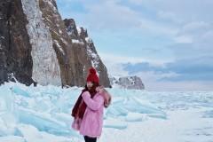 西伯利亚逐冰之旅