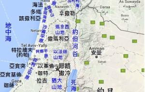 【以色列图片】探索神秘的以色列1~~特拉维夫、雅法老城