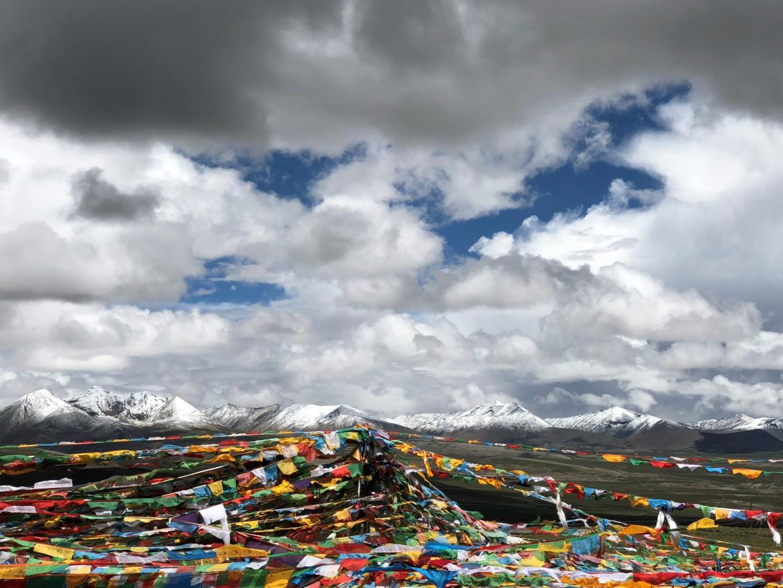 西藏--阿里,與您相伴的時光 42