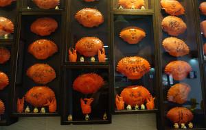 新加坡美食-龙海鲜螃蟹王(宏茂桥店)