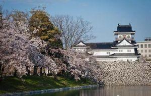 【富山市图片】富山市丨位于日本中央适合吃吃吃的地方