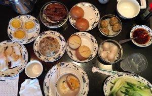迈阿密美食-Tropical Chinese Restaurant