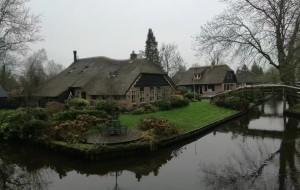 【荷兰图片】我爱美丽世界—荷兰羊角村