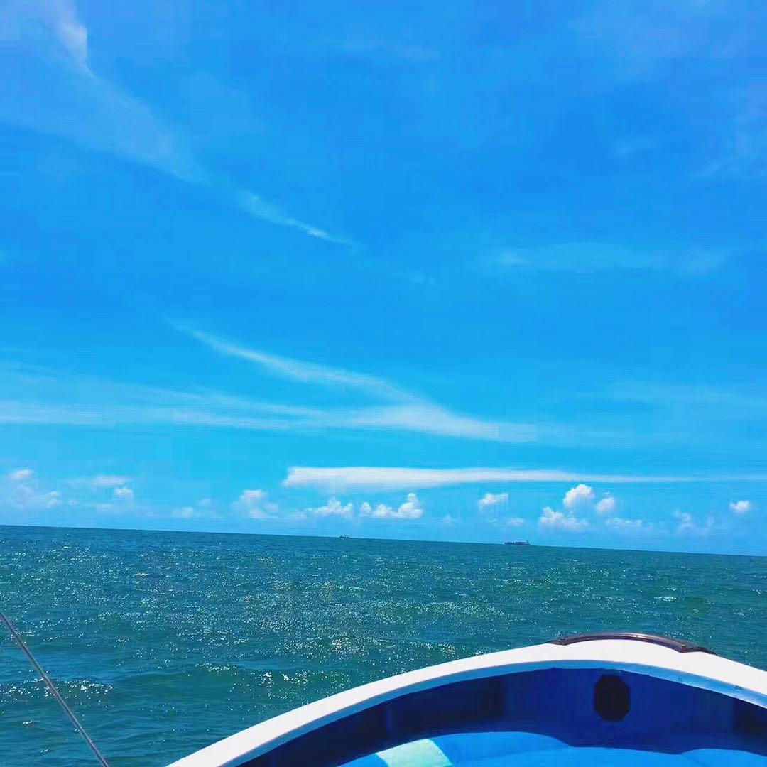 包船立减100元·可拼船 网红浮潜基地 惠州双月湾小星山岛·出海2小时
