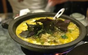 张家界美食-龚师傅土菜馆