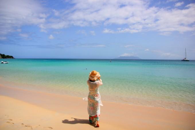 盛夏去非洲【塞舌尔】避暑很靠谱,东南亚海岛的价格自驾玩转马埃岛