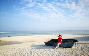 【西沙群岛图片】梦幻西沙--潜水、海钓、露营、Party。