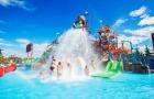 亲子推荐 清凉一夏  克罗地亚 扎达尔 Aquapark 水上乐园一日狂欢之旅 含酒店接送