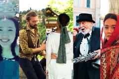 [旅行视频] 43个旅行故事,带你重新发现世界