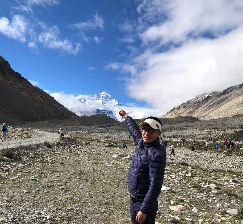 西藏--阿里,與您相伴的時光 54