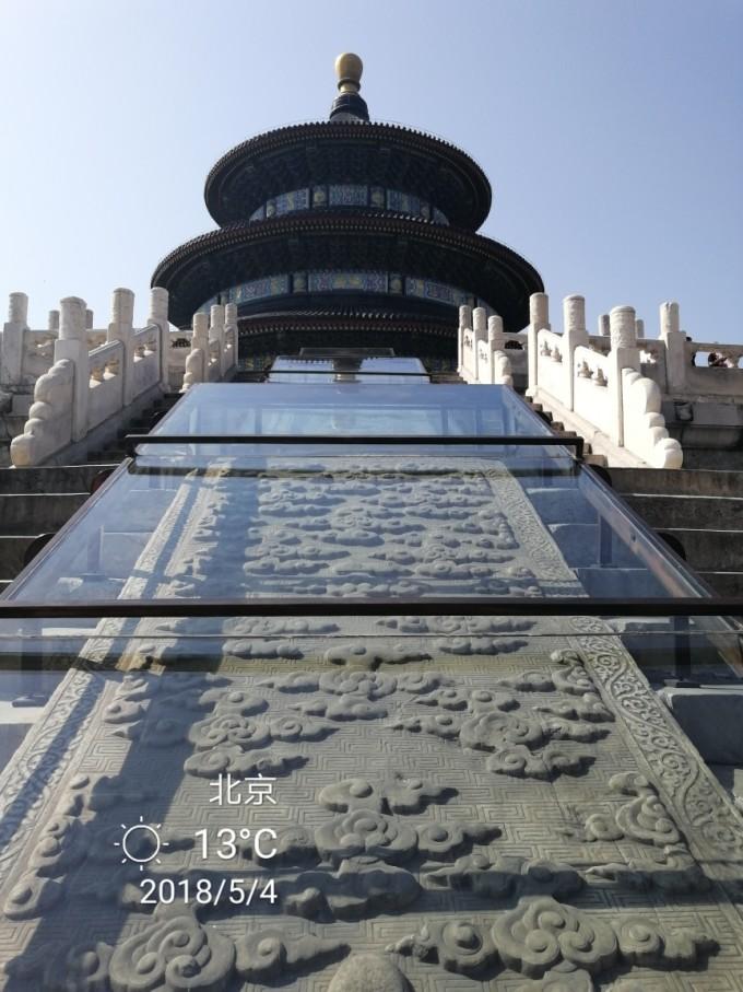 北京,秦皇岛,承德,天津,走马观花十八天.
