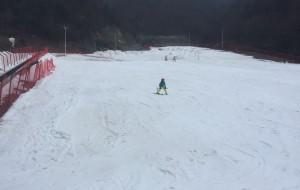 神农架娱乐-龙降坪国际滑雪场