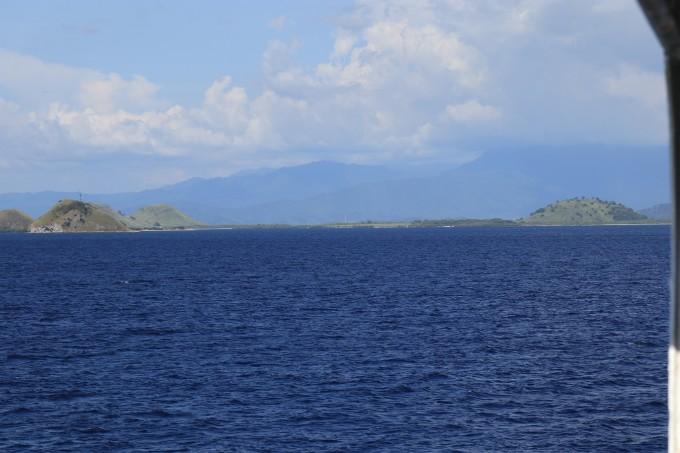 巴厘岛到科莫多穿越记上篇(龙目岛kuta 和 松巴洼taliwang)