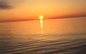 【烟台图片】钓鱼赶海的乐趣你永远不懂!