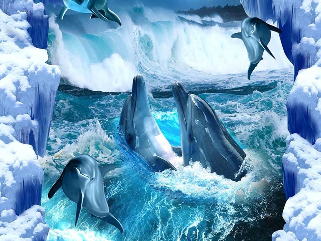 石林冰雪海洋世界—成人票图片