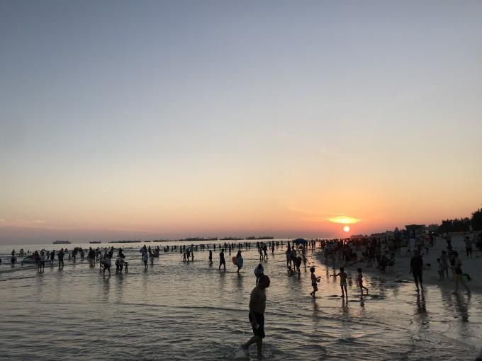 涠洲岛,海枯石烂的约定———南宁北海涠洲岛六日游