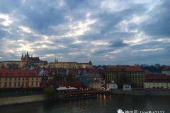 独旅欧洲85天——<布拉格>的思念