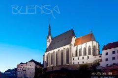 这才是童话般的小镇,捷克游记